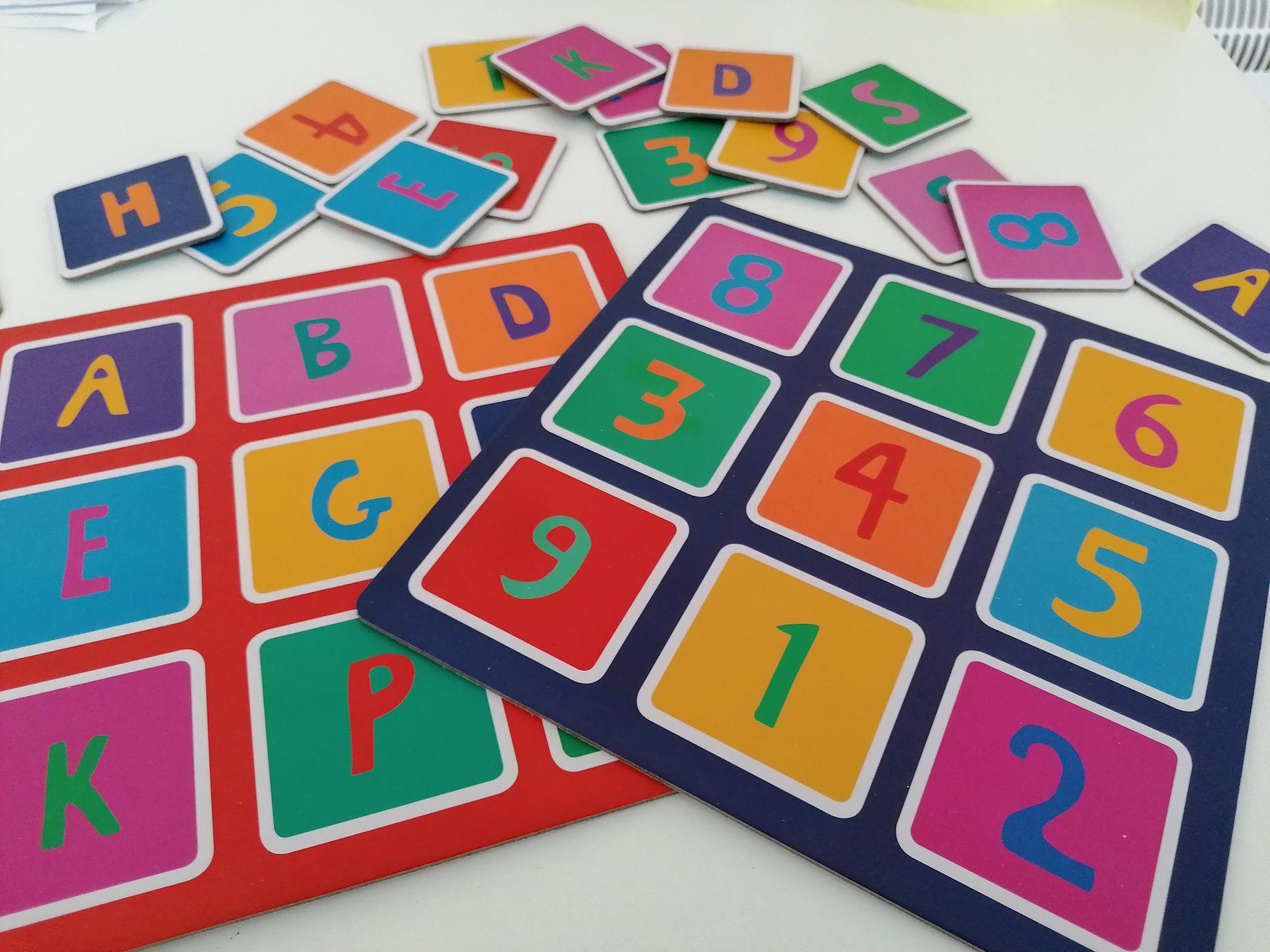 Schulvorbereitungskurs mathematische Vorläuferkompetenzen